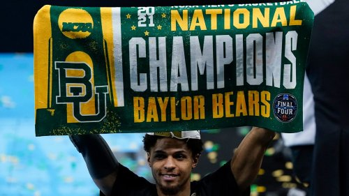 Baylor refuses gifted vehicle from dealership after general manager's 'hood' remark