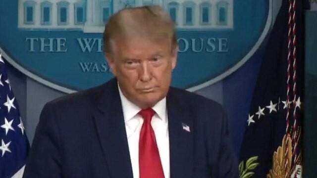 President Trump says US treasury should get percentage of TikTok sale