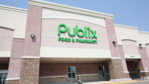 Publix brings back free cookies for kids