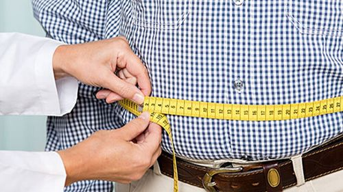 CDC study finds 78% of people hospitalized for COVID were overweight, obese