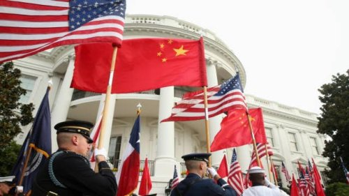 China purchases Texas Ranch near US Air Force base, foreign threat grows: Kyle Bass