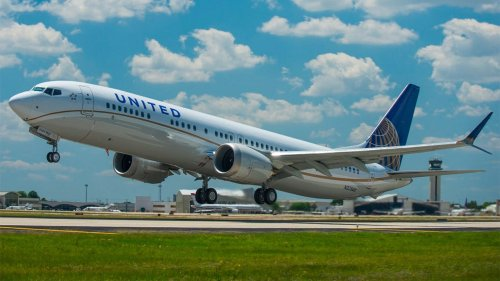 United to resume pre-pandemic boarding process