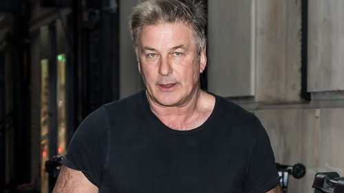 Alec Baldwin resurfaces in Vermont after 'Rust' shooting, stuns local business owner: 'My jaw dropped'