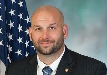 GOP Pennsylvania House member Mike Reese dies