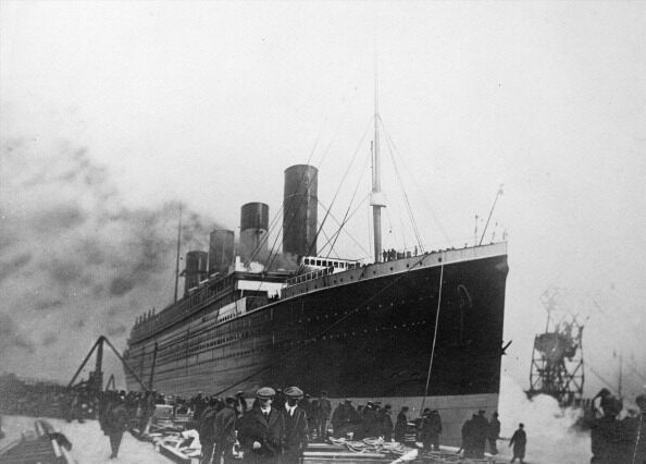 Titanic disaster may have been influenced by space weather, researcher says