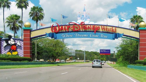 Disney World to power 40% of park with solar power