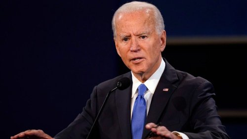 Biden's claim Americans didn't lose private health insurance under ObamaCare debunked by fact-checkers