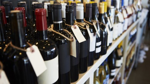 Cheap wine 'tastes' better with an expensive price tag, study finds