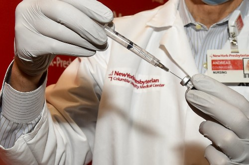 US buys 100M more COVID vaccine doses from Pfizer