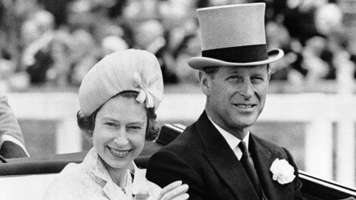 Prince Philip was Queen Elizabeth's 'backbone' who dedicated his life to duty and service, author says