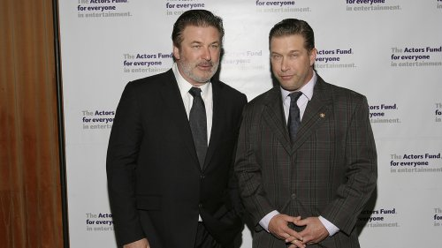 Alec Baldwin's brother Stephen reacts to accidental shooting on 'Rust' movie set