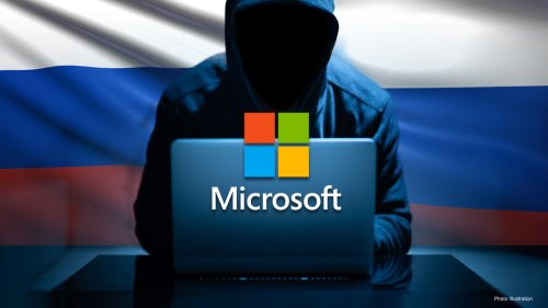 Microsoft says Russian group behind SolarWinds attack now targeting IT supply chain