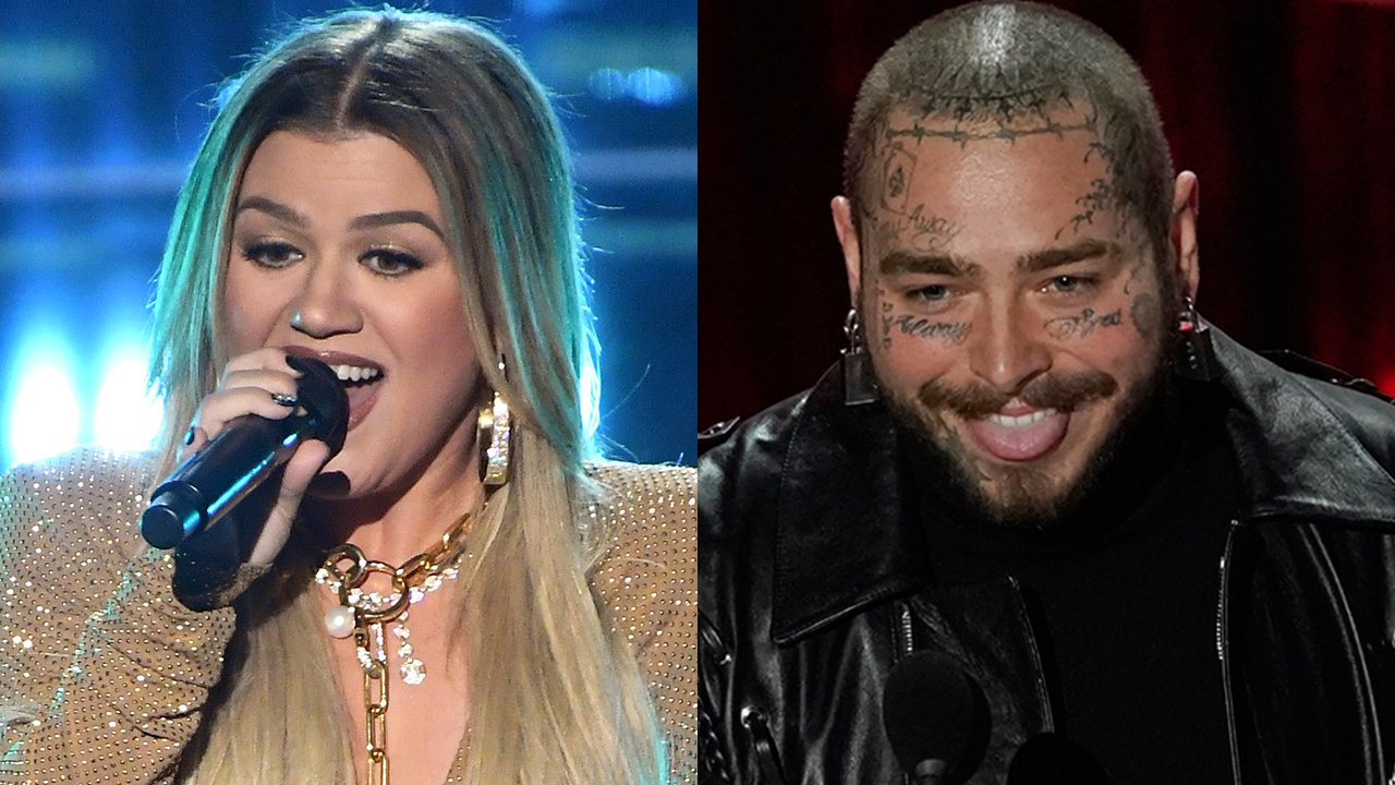 Top moments from the 2020 Billboard Music Awards