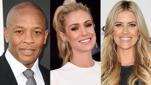 Most surprising celeb splits of 2020