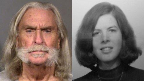 Las Vegas man arrested 47 years after cold case killing of 7-Eleven clerk