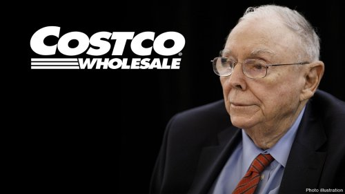 Charlie Munger says Costco has key advantage over Amazon: Here's why