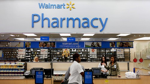 Walmart rejects US government's claims of fueling opioid crisis