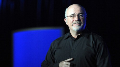 Dave Ramsey: Why it's not always smart to pay off your house right away