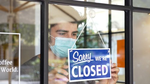 COVID-19's toll on US business? An extra 200,000 closures