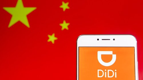 Chinese ride-hailing giant DiDi targets over $60 bln valuation in NYSE debut