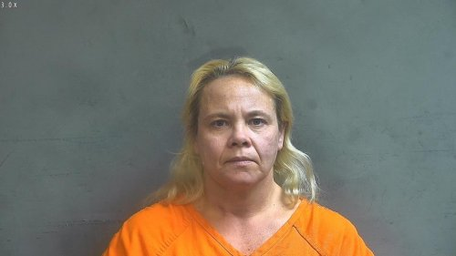 Woman who burned granddaughter for urinating on couch gets 12 years in prison