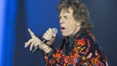 Andrew Walworth: What the Rolling Stones can teach us about today's tax debate