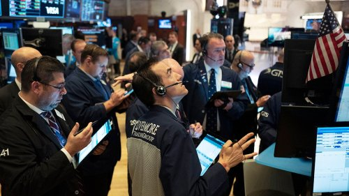 S&P flirts with record as tech stocks drive coronavirus recovery