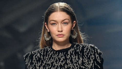 Gigi Hadid reveals name of baby daughter