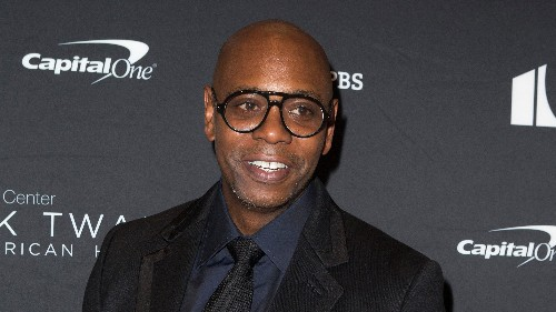 'Jeopardy!' viewers stunned when contestants fail to identify Dave Chappelle by his photo