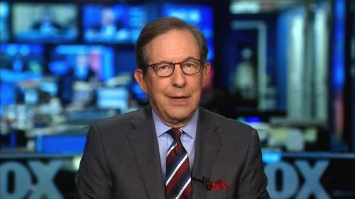 Chris Wallace: White House Doesn't Have Full Confidence In Biden's Ability To Handel Tough Sit-Down Interviews