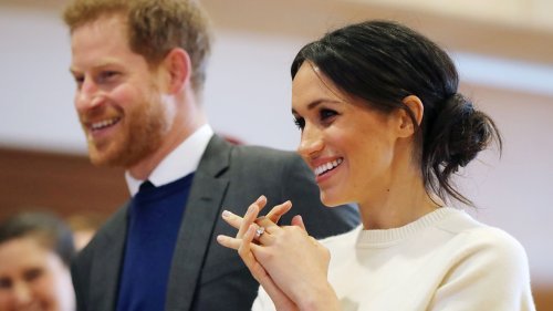Meghan Markle, Prince Harry were 'hopeful' to get pregnant again after a 'devastating' miscarriage: source