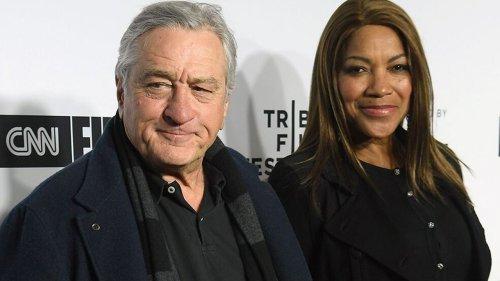 Robert De Niro's estranged wife will not get half of star's acting income, court rules
