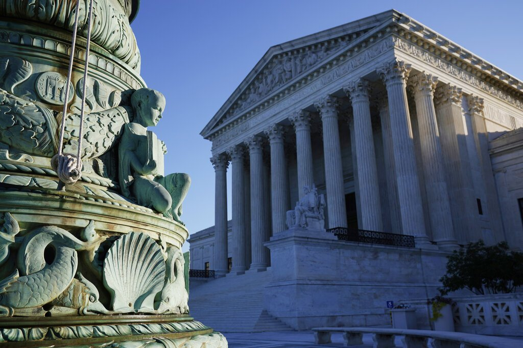 How PolitiFact defines court packing