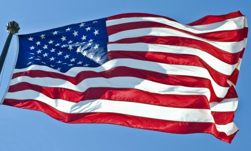 Singer Macy Gray argues US needs a 'new flag' to replace 'tattered, dated, divisive' Old Glory