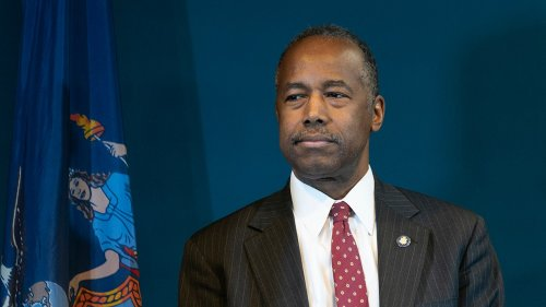 Ben Carson hopes Biden administration won't 'snuff out' Trump's 'successful' opportunity zones