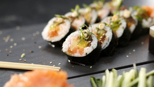 Taiwanese official begs people to stop changing their name to 'salmon' for free sushi