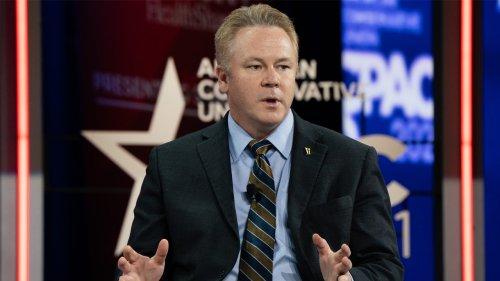 Republican Rep. Warren Davidson introduces bill to ban vaccine passports