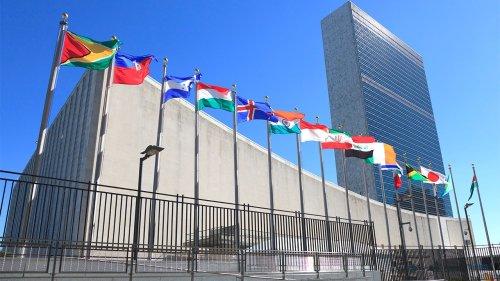 Blackburn, McCaul introduce bill to counter China, Russia at UN