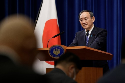 Japan declares state of emergency for Tokyo amid COVID-19 surge