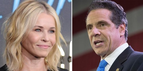 Celebrities who once gushed over Andrew Cuomo remain silent on alleged nursing home cover-up