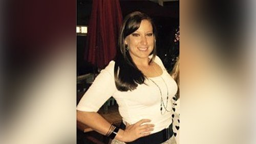 Capitol protests: Woman shot, killed ID'd as Ashli Babbitt, Air Force veteran