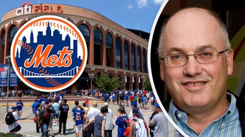 NYC Mayor Bill de Blasio could block Mets deal because of clause in Citi Field lease agreement: report