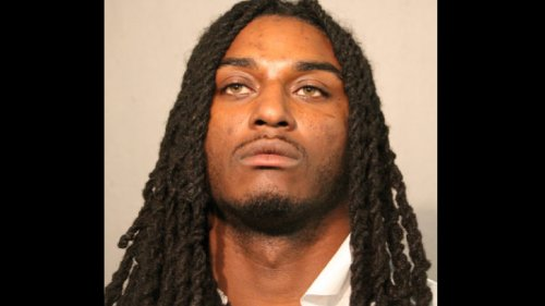 Suspect who shot Chicago cop in face said 'you will die' after opening fire, prosecutors say