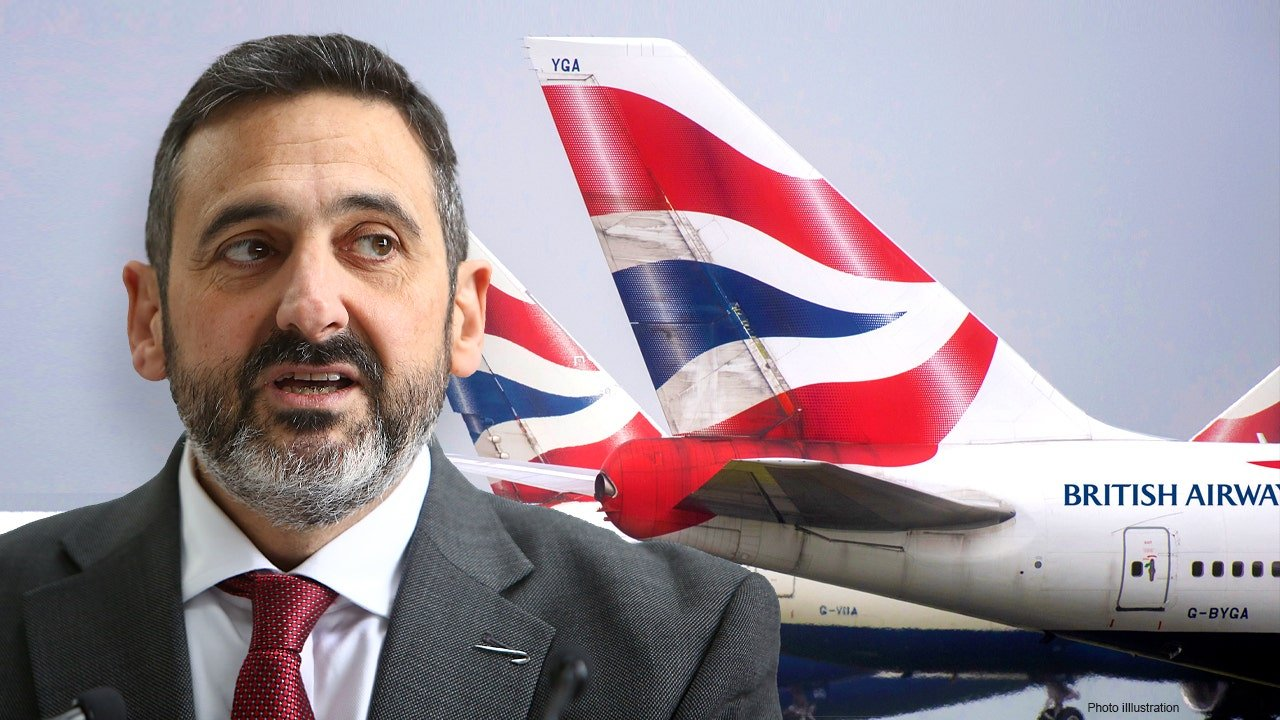 British Airways replaces CEO amid industry's 'worst crisis'