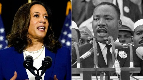 Tim Graham: Kamala Harris' allegedly plagiarized MLK story – where are liberal 'fact checkers' now?