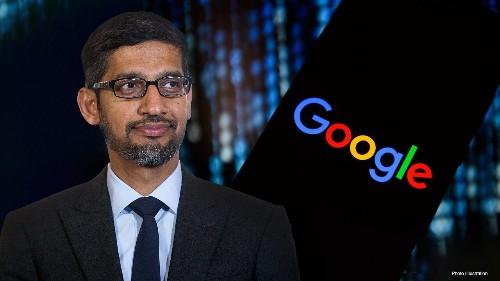 Lawmakers hail DOJ antitrust lawsuit against Google as 'long overdue'
