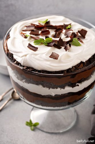 5 easy, chocolaty Valentine's Day desserts to make for your sweetheart
