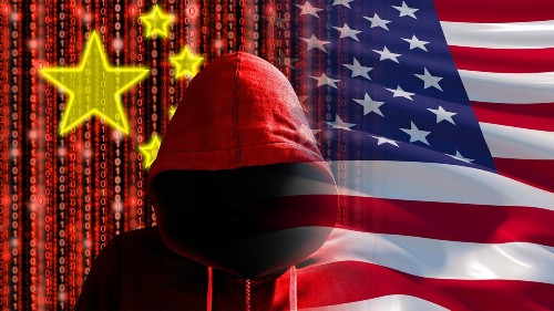 Former CIA station chief Daniel Hoffman: The US is 'under siege' by Chinese espionage