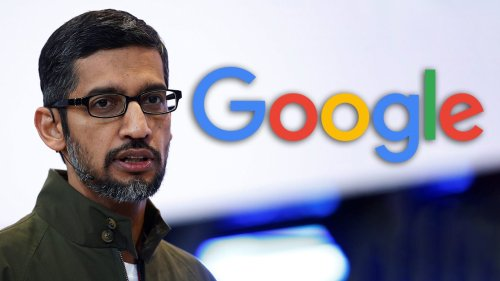 Watchdog group says Google gave California voters biased search results