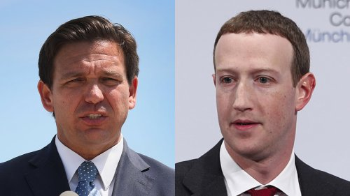 Florida voting law signed by DeSantis stops Mark Zuckerberg, others from bankrolling election administration